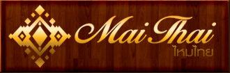 Mai Thai Restaurant Aktuell